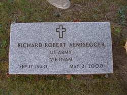 Richard Robert Aemisegger