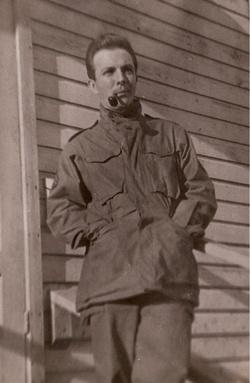 Joseph Francis Kuhn
