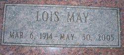 Lois May Able