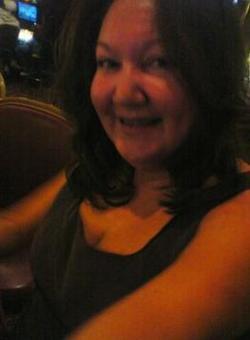 Charlene Frances Ballew