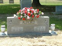 Verda Ray <i>Easley</i> Alford