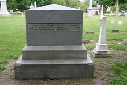 Ardella M Messersmith