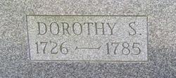 Dorothy <i>Springer</i> Prickett