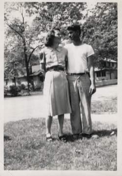 Gladys Martha Jane <i>Scofield</i> Nelson
