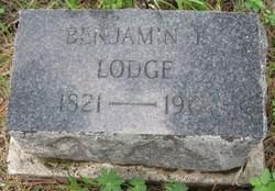 Benjamin F. Lodge
