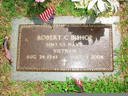 Robert Bishop