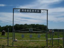 Cora <i>Finney</i> Roberts
