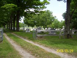 Montgomery Center Cemetery