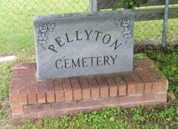 Pellyton Cemetery