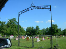 Eudora Cemetery