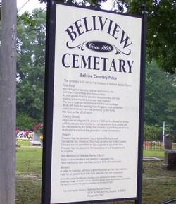 Bellview Baptist Church Cemetery