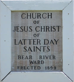 Bear River Cemetery
