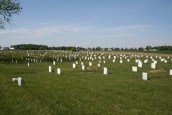 Miller Amish Cemetery