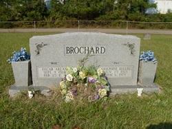 Adolphine Pat <i>Kelling</i> Brochard