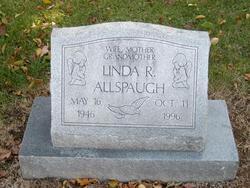 Linda R. Allspaugh