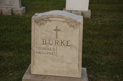 Thomas S. Burke