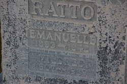 Emanuelle Ratto