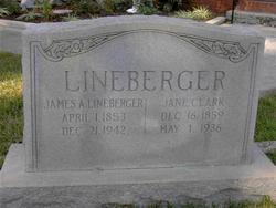 James Alexander Lineberger
