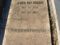 James Ray Rogers