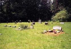 Sumner Pioneer Cemetery