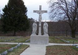 Saint Xavier Cemetery