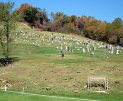 Daybrook Cemetery