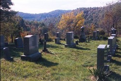 Ammons Cemetery