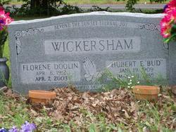 Florene <i>Doolin</i> Wickersham