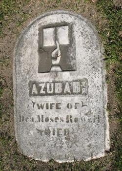 Azubah Rowell