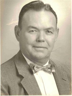 Rev Grover Wilburn G.W. Griggs, Sr