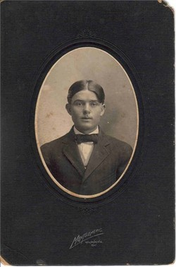 William Thomas Esselman