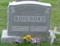Alton Oscar Boicourt