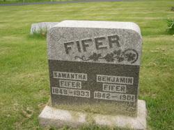 Benjamin B. Fifer