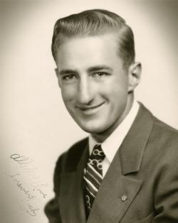 Jack Dean Kessinger