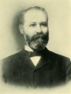 John Taylor Hamilton