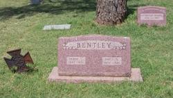 Henry Louis Bentley