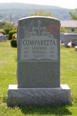 Gaetano Thomas Comparetta