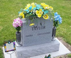 Arnold W. Peg Taylor