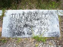 Tula B. <i>Moomaugh</i> Meggs