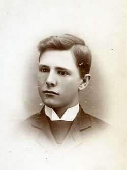 Daniel Hance Crawford
