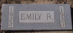 Emily Rose Boehme