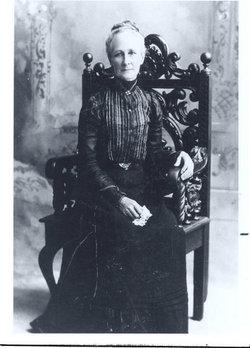 Mary Elizabeth <i>Snyder</i> Settle