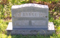 William Barke