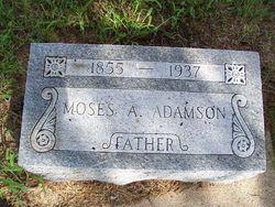 Moses Austin Adamson