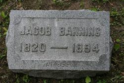 Jacob M. Banning
