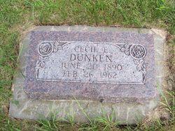 Cecil Emerson Dunken