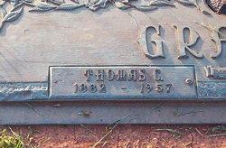 Thomas C. Graves
