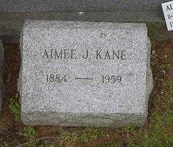 Aimee J. Kane