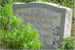 Elnora B. Williams