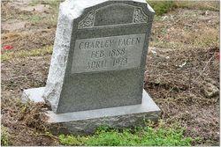 Charley Facen